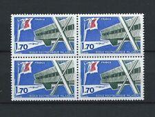 FRANCE - 1977 YT 1936 bloc de 4 - TIMBRES NEUFS** MNH LUXE