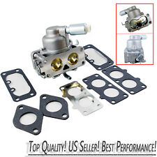 Carburetor Carb For Briggs & Stratton 791230 699709 499804 20-25hp With Gasket