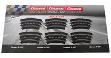 Carrera 20573 - Digital 132/124/Evolution Kurve 3/30  NEU und OVP