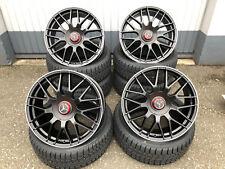 19 Zoll MW07 Felgen für Mercedes GLA GLC GLK 43 A45 AMG Coupe SLK E172 AMG SL