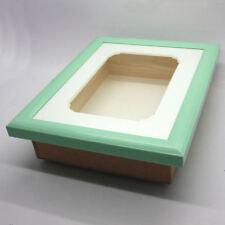 Plastic 3d Box/deep Pictures Frames