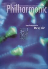 Philharmonic by Murray Blair Book tunes highland bagpipe