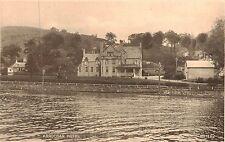 Arrochar,Scotland,U.K.Arr ochar Hotel,Argyll & Bute,c.1909