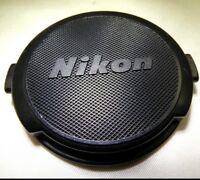 Nikon Lens Front Cap 52mm Made in Japan Genuine 50mm f1.4 35mm Ai-s AI OEM