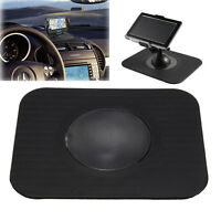 Car GPS DVD Dashboard Mount Holder Anti-skid Dash Mat For Sat Nav TomTom  AU