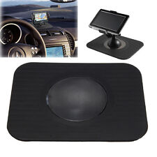 Car GPS DVD Dashboard Mount Holder Anti-skid Dash Mat For Sat Nav TomTom Navman