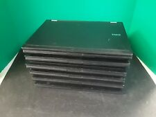 Dell E5400 Laptop Motherboards with Intel Core 2 Duo CPU (Bundle of 5)