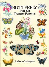 Animals and Insects Other Hand Embroidery Patterns & Instructional Media