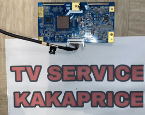 """SONY KDL-40V3000 40"""" TV  TCON BOARD 07A34-1C"""
