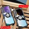 Pour Huawei P30 Pro P20 Lite de Luxe Hybrid Transparent Magnétique Coque Support