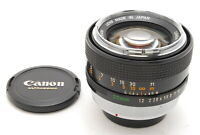 【MINT】Canon FD 55mm f/1.2 MF Lens From JAPAN