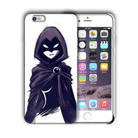 Animation Teen Titans Iphone 4s 5 SE 6 6s 7 8 X XS Max XR 11 Pro Plus Case 03