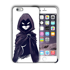 Animation Teen Titans Iphone 5 SE 6 6s 7 8 X XS Max XR 11 12 Pro Plus Case 03