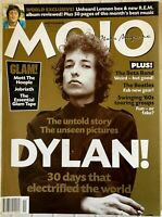 Mojo Magazine Nov 1998 - Bob Dylan - in stock from UK
