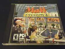 Mall Tycoon 2 (PC, 2003)