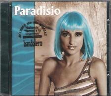 "PARADISIO - RARO CD ITALO DANCE FUORI CATALOGO "" PARADISIO """