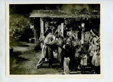 HARPO MARX BROTHERS A DAY AT THE RACES 1937 VINTAGE PHOTO Q928