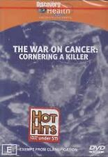 Discovery Health Channel – The War on Cancer: Cornering A Killer
