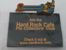 Hard Rock Cafe Rockin' The Rivers Pin Collectors, 2004 Pittsburgh, New in bag