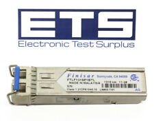 Finisar FTLF1319P1BTL 1310nm LC Transceiver