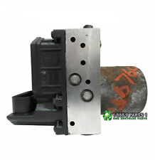 ABS PUMP w/ MODULE 04 05 06 DODGE SPRINTER 3500 ANTI-LOCK BRAKE Stk L329D53