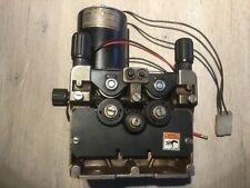 Mig welder motor and hd wire feed unit
