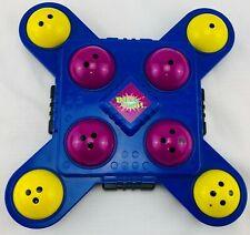 1994 Brain Bash Handheld Game Tiger Electronics Working in Great Cond FREE SHIP