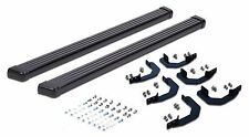 Nerf Bars Running Boards Pads in Black FITS 2002-2004 Nissan Xterra