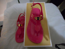 Michael Kors Plate Jelly Rasberry 5m new in box