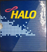 Halo for OS/2, by Media Cybernetics. 1989 Complete, unused