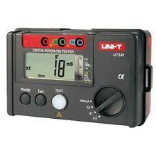 UT581 AUTO RAMP Function Digital RCD(ELCB) Tester With Data Hold UT-581