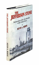 Silvio A Bedini / Jefferson Stone Demarcation of the First Meridian Signed 1st