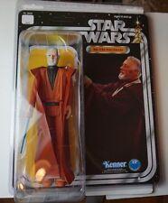 "Obi-Wan Kenobi 2011 STAR WARS 12"" Gentle Giant MOC NEW"