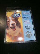 Nail caps For dogs By Soft Claw- Size Small