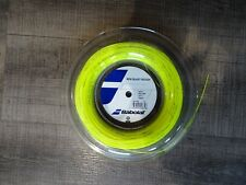 Babolat RPM BLAST ROUGH Yellow 200m 1,25mm