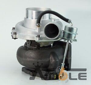 [Noble] Turbocharger JO8C 24100-3251 for HINO GT3576