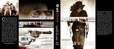 GUTSHOT Conrad Williams (ed) 1st ed 100 COPY SIGNED(BY ALL CONTRIBUTORS)/LTD HC