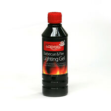 2x Bar-Be-Quick Barbecue and Fire Lighting Gel - 450ml