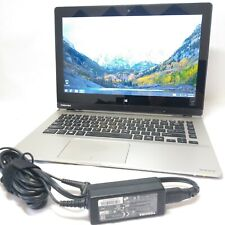 Toshiba Satellite Click 2 L35W N3350 2.16Gz 4GB Ram 500G HDD Missing Hinge Cover