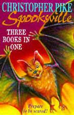 (Good)-Secret Path (Spooksville) (Paperback)-Christopher Pike-034071509X