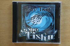 Live Bait Gone Fish'n' Magenta Records (REF BOX 44)