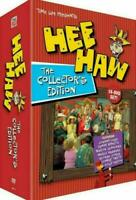 HEE HAW:The Collectors Edition Box Set (14 disc set,DVD) BRAND NEW **US Seller**