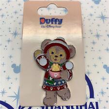 HKDL hong kong disney disneyland pin shelliemay christmas