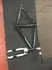 mens Aluminium Mountain Bike Bicycle Frames