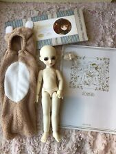 Rosen Lied Rosenlied Tuesday's Child Beige Limited Boy Black Perfume Ver. 2