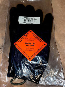 New Camelbak Impact CT Gloves Medium Black Made for US Military MPTC05-09-A