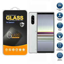 Tempered Glass Screen Protector For Sony Xperia 5