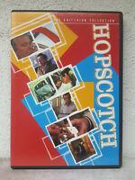 Hopscotch DVD Criterion Collection Widescreen + Insert - Walter Matthau