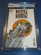 King in Black #3 Bederman Variant CGC 9.8 NM/M Gorgeous Gem Wow