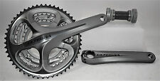 K006 Shimano Ultegra Crank 3X10 FC-6703 grey170mm52-39-30 incl. HT II Bottom